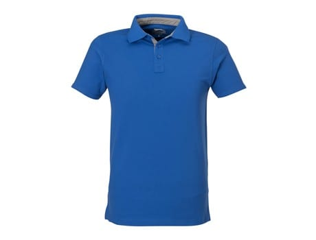 Slazenger Mens Hacker Golf Shirt-image