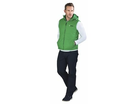 Slazenger Mens Evolution Bodywarmer-image