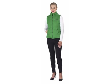 Slazenger Ladies Evolution Bodywarmer-image