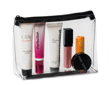Chloe Cosmetic Bag-image