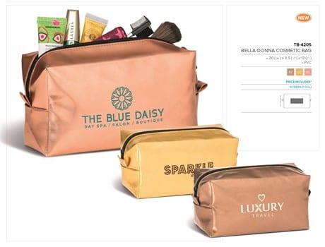 Bella-Donna Cosmetic Bag-image