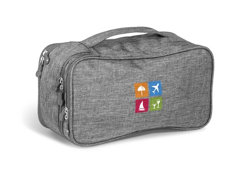 Santa Monica Deluxe Toiletry Bag-image