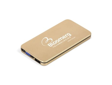 Voltage 4000mAh Power Bank & USB-image