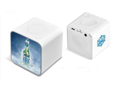 Harmony Bluetooth Speaker-image