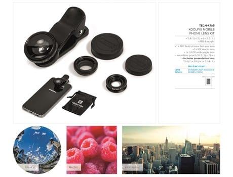 Koolpix Mobile Phone Lens Kit-image