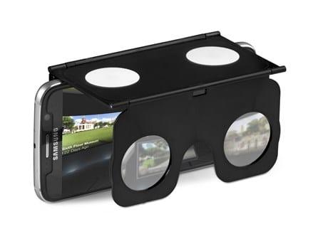 Optix Vr Glasses - Black-image