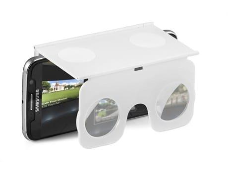 Optix Vr Glasses - White-image