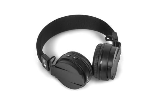 Fusion Bluetooth Headphones-image