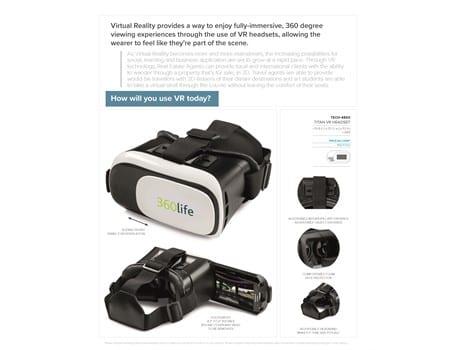 Titan Vr Headset-image