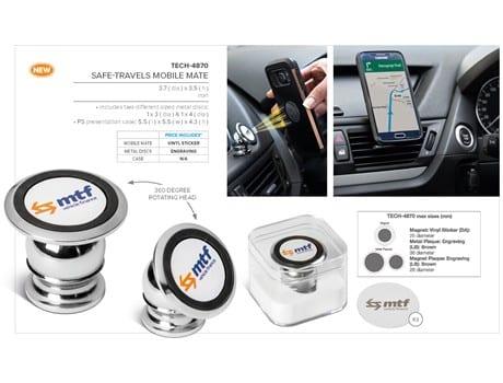 Safe-Travels Mobile Mate-image