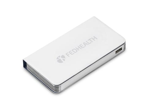 Transformer Power Bank - 6000mAh-image