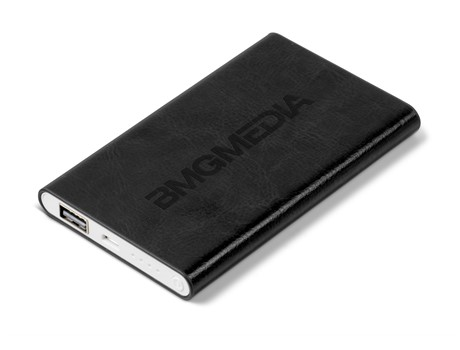 Renaissance Slim 4000mAh Power Bank-image