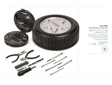 Motorcade Tool Set-image