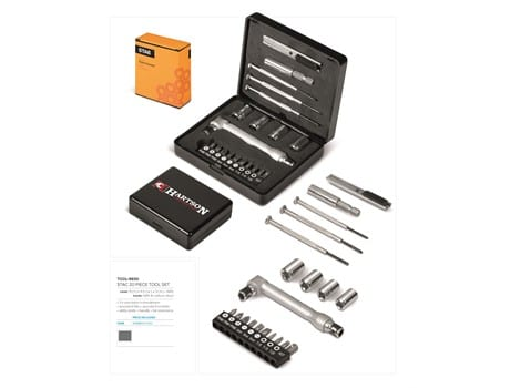 Stac 20 Piece Tool Set-image